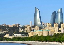 Azerbaijan Relocation Guide