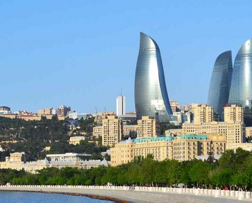 Azerbaijan Relocation Guide